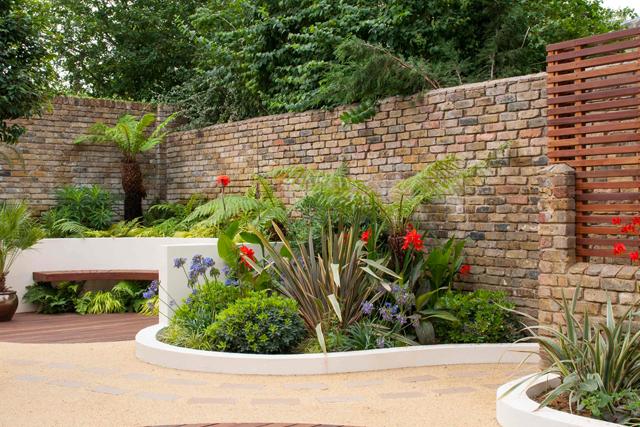 Landscape Design Dc Landscape Creations
